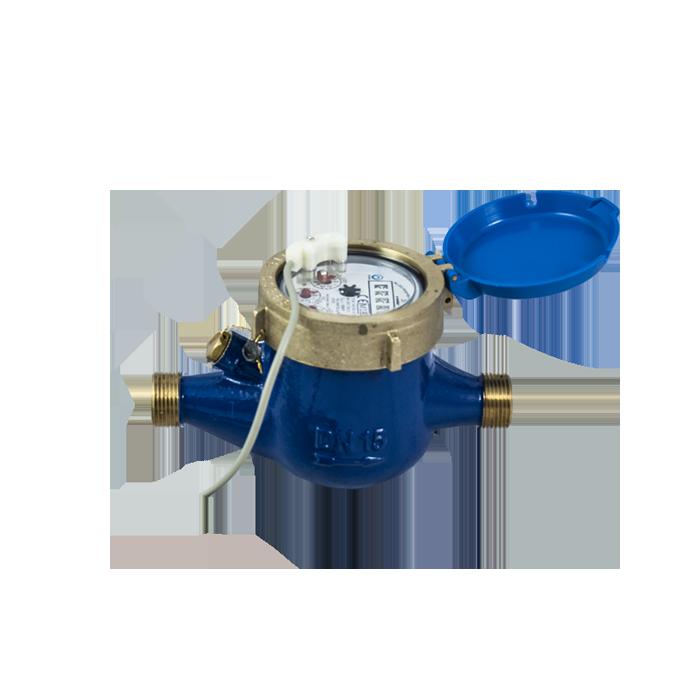S-Meter MJ-SDC Model Multijet Sayaçlar_p_1