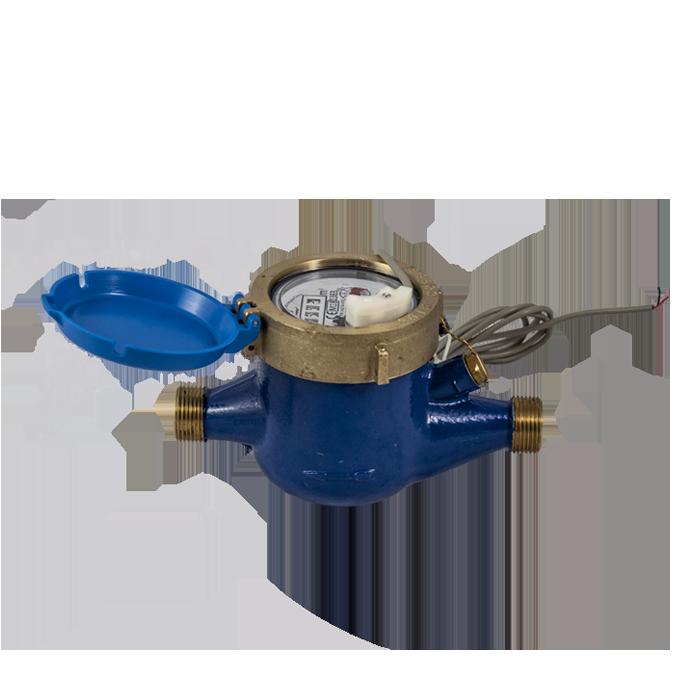 S-Meter MJ-SDC Model Multijet Sayaçlar_p_3