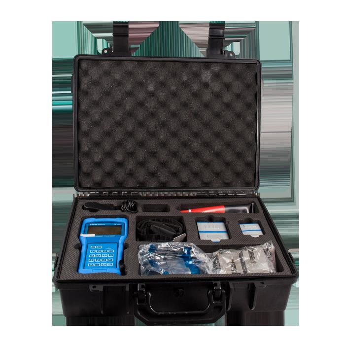 Flowsonic Clamp Taşınabilir Debimetreler_pro_3