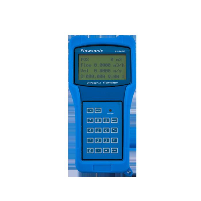 Flowsonic Clamp Taşınabilir Debimetreler_pro_4