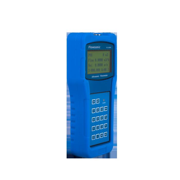 Flowsonic Clamp Taşınabilir Debimetreler_pro_5