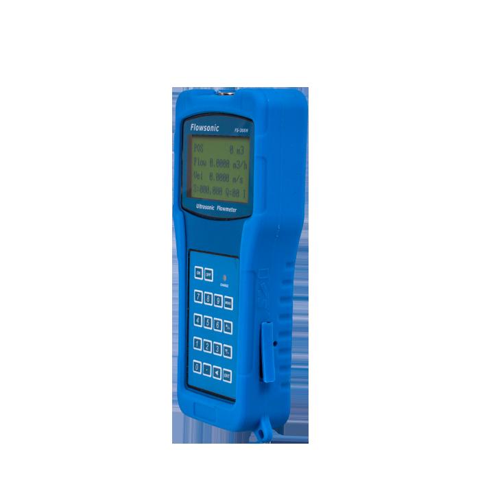 Flowsonic Clamp Taşınabilir Debimetreler_pro_6