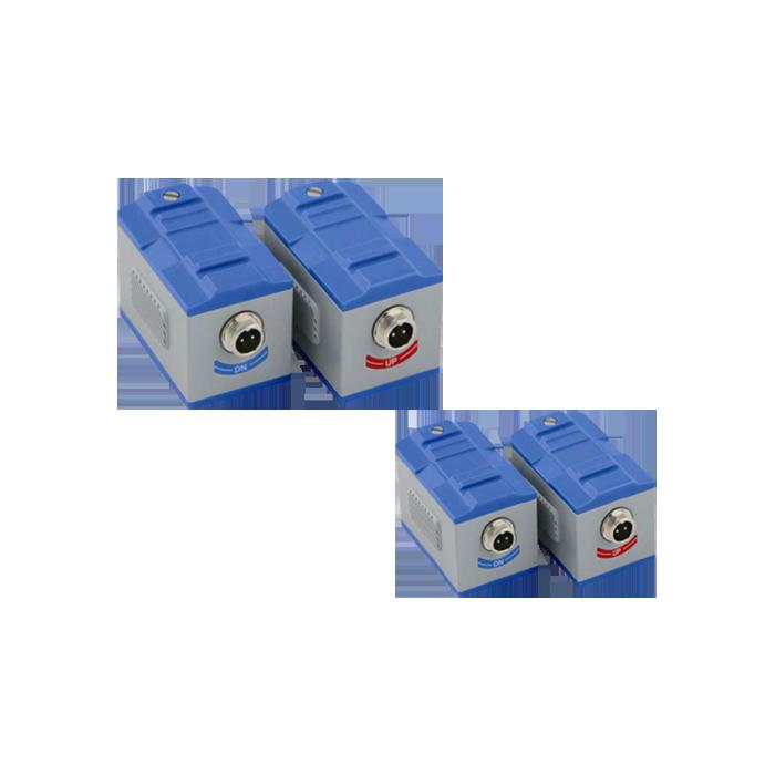 Flowsonic Clamp Taşınabilir Debimetreler_pro_8_