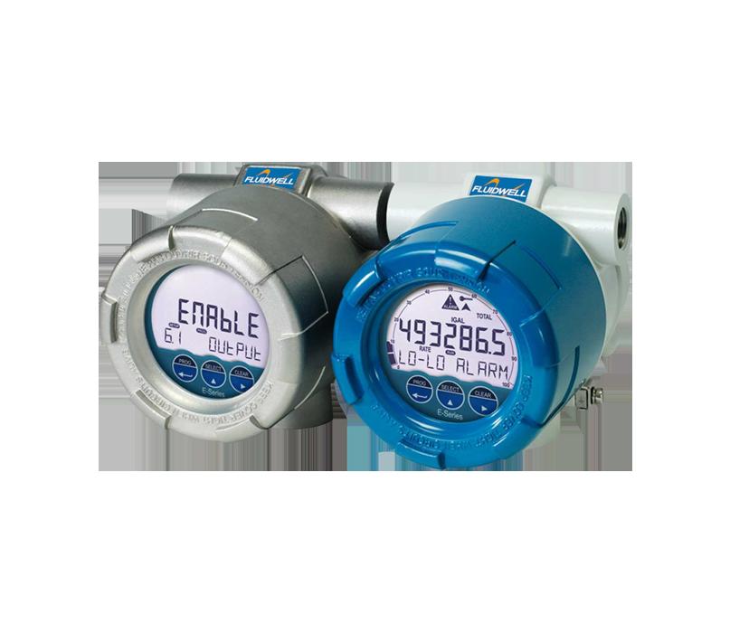 Fluidwell E Serisi Ex Göstergeler_pr2